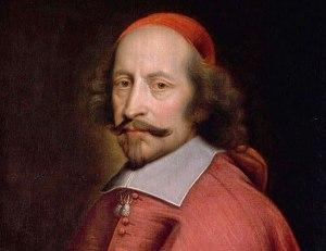 memorias cardenal richelieu