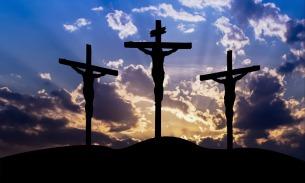 crucifixion-4062946_960_720